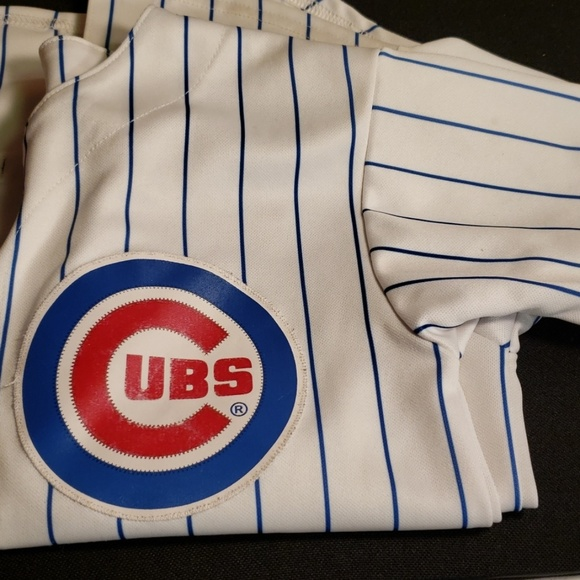 the best attitude 84b7f 8bfd0 Kids Chicago Cubs Jersey